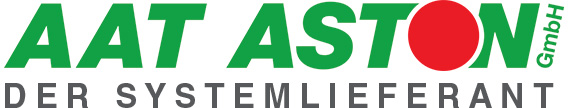 AAT Aston GmbH Logo