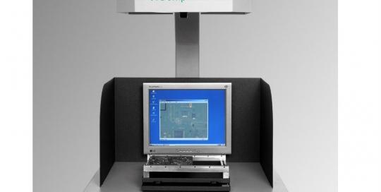 Vicom Inspektionssystem